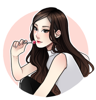 TCFHS: Yeonhee by Hyeoii