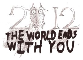 2012 by ShaD-23