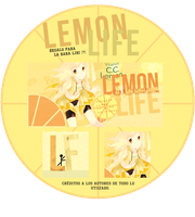 Lemon Life. by MomoTheDesigner