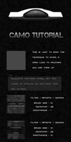 Camo  Tutorial by ZelnickDesigns