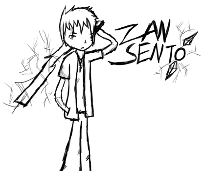 Zan Sento:Redesign by Thesuperdude