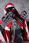 Warhammer 40k Tech-Priest Cosplay v.3 Close-up by cionbird
