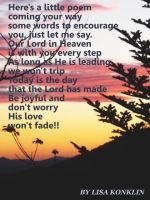 His love for you won't fade by heisamazing