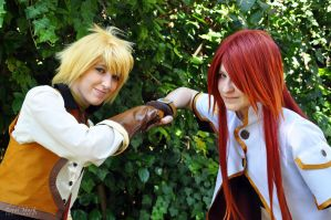 Tales of the Abyss by Riversource