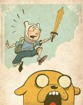 Every Day Should Be Adventure Time by sonny123