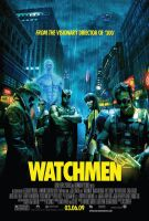 WATCHMEN by dylannk
