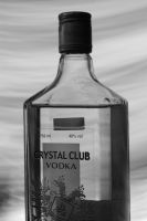 crystal club vodka by zackold