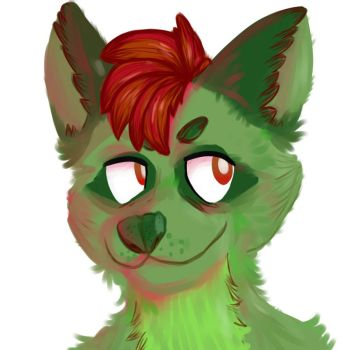 COMMISSION - ICON by plainwhiteink