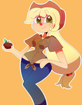 Jack of all apples(all of them) by YummiSweets