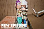 Cody and Sierra  Total Drama SEE EPISODE 9 NOW by ViluVector