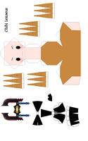 Chib Lexaeus Pattern by greenj12356