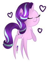 My Little Starlight by Umrion