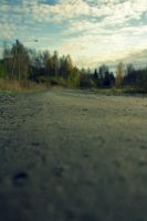 road by Janikaa