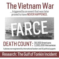 Tonkin Farce by OrderOfTheNewWorld