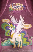 Living in Disguise (LP) by JessxFlyller