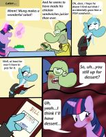 Sedate Night part 5 by Cartuneslover16