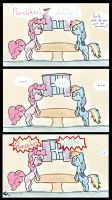 MLP FiM Breakfast by MrFizzyu