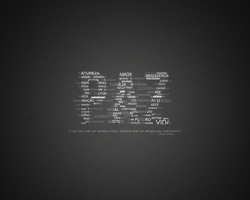 wallpaper paz by rafa-sf