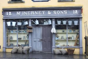 McInerney and Sons by Wollatozzz