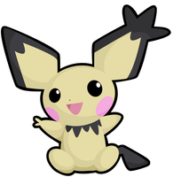 Spikychu by ezeqquiel
