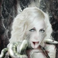 Serpentarium by vampirekingdom