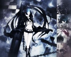 Black Rock Shooter OST Collection by Noir-Black-Shooter