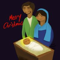 Merry Christmas 2014 by DPencilPusher