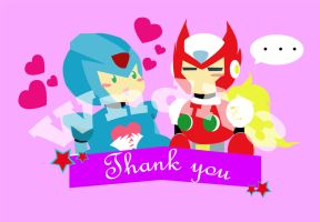 Thank you by WndN3