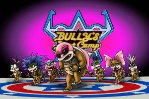 Bully's Beat Camp by LajosJancsi