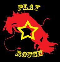 """""""play rough"""" by ilovelucy365"""