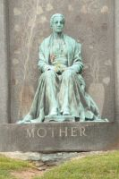 Mother by jswis