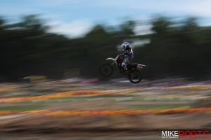 Motorcross - 1 by MikeRaats