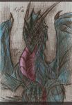 Another -Istarian- Trica by Tulidragon
