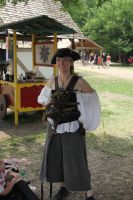 Renfest 2011 No 01 by phrostie
