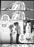Lunatic chaos- Issue 2 pg 02 by Barrin84