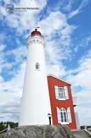 Fisgard Lighthouse by sweetcivic