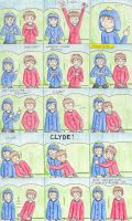 Cryde comic by awkwardturtle17k