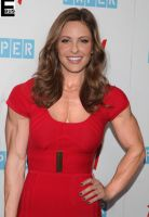 Jill Wagner Bodybuilder by edinaus