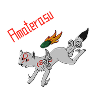 Contest: Amaterasu1999 (pixel art) by Netris10