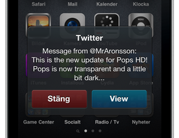 Pops 2 - Ui Popup theme by MrAronsson