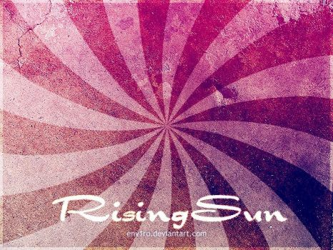 RisingSun brushes by env1ro