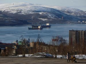 Murmansk by 4ajka