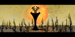 The Empire of AKU by Sgtconker1r