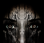 Wooden Face by Code-Scythe
