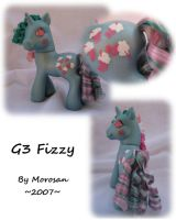 G3 Fizzy by customlpvalley