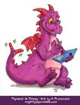 Figment by artyewok