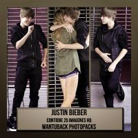 Photopack 610: Justin Bieber by PerfectPhotopacksHQ