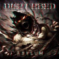 Disturbed Asylum 3-D conversion by MVRamsey