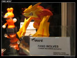 FANG WOLF by Poila-Invictiwerks