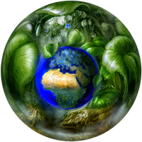 Commission: Jade Earth by ValentiniaK